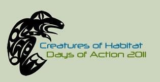 Creatures of Habitat