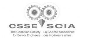 Canadian Society of Senior Engineers logo
