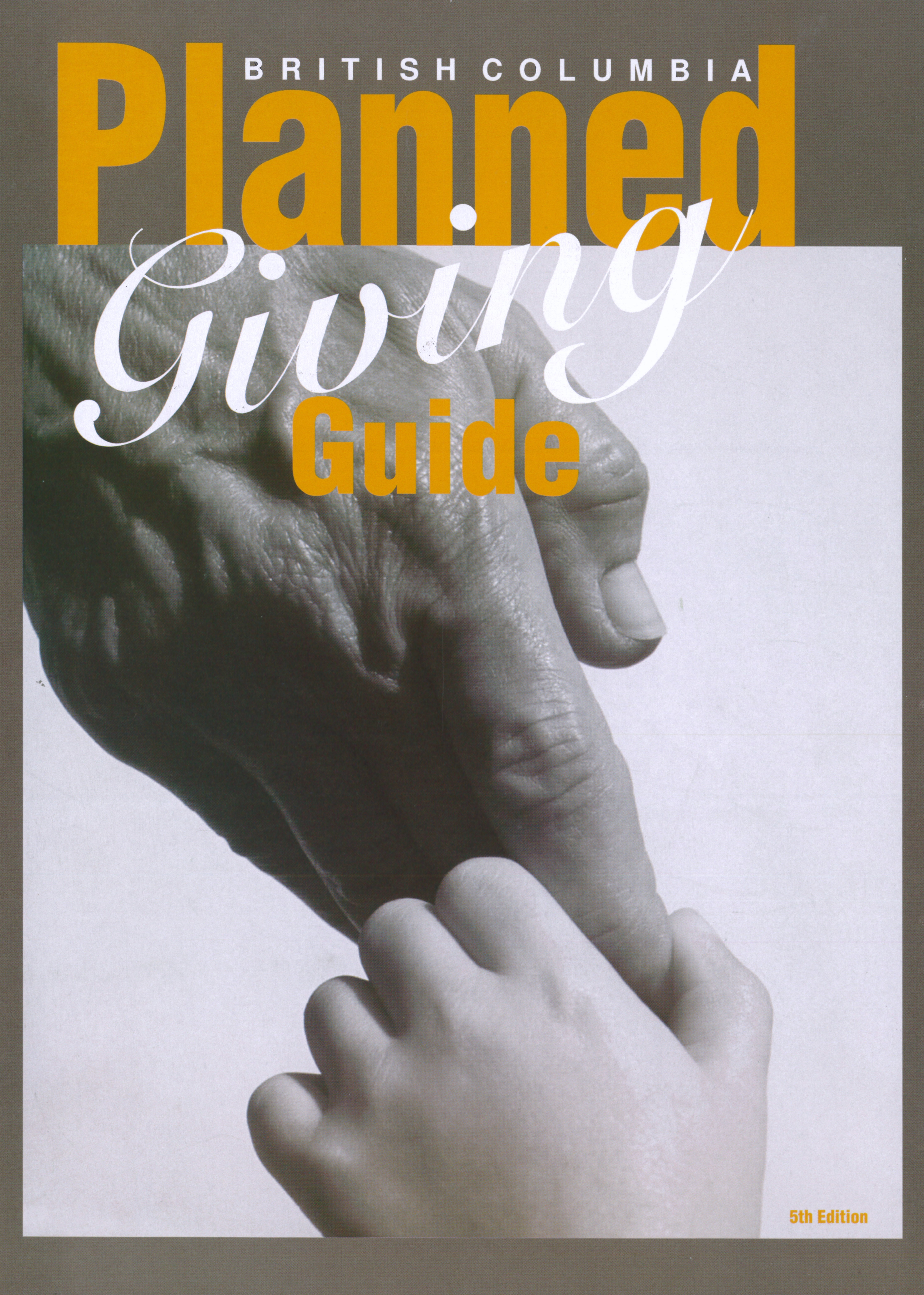 Planned Giving Guide