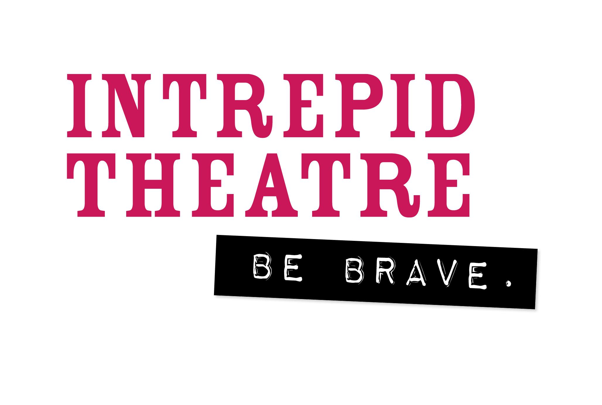 Intrepid Theatre logo