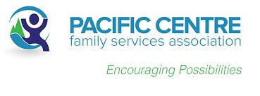Pacific Centre Family Services Association logo