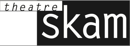Theatre SKAM logo