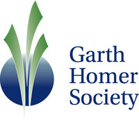 Garth Homer Society logo