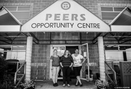 PEERS Victoria Resources Society