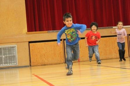 PISE Physical Literacy