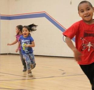 Physical Literacy at Craigflower Elementary