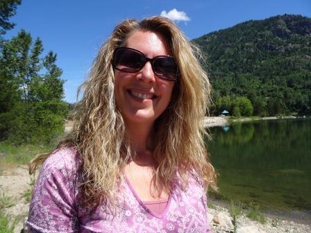 Sandi Barry's story - Victoria Brain Injury Society