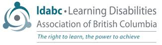 Learniong Disabilities Association of BC logo