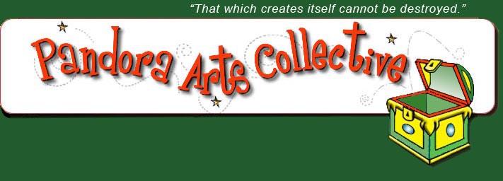 Pandora Arts Collective
