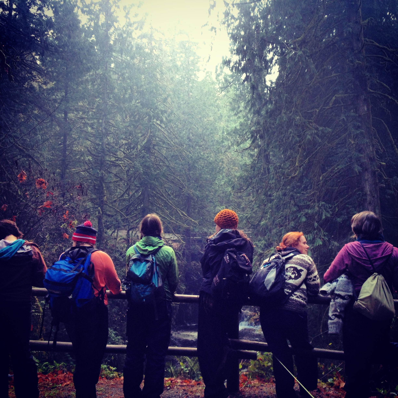 Sierra Club BC Youth Environmental Leadership Program