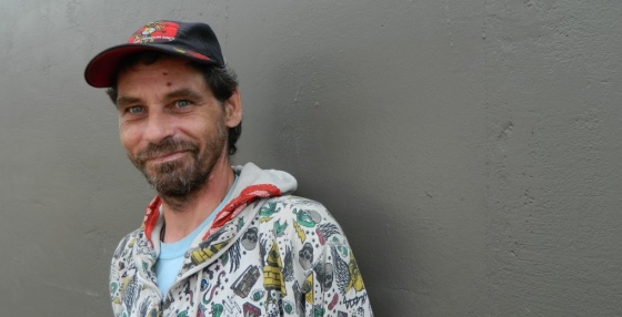 Travis' Story - Pacifica Housing
