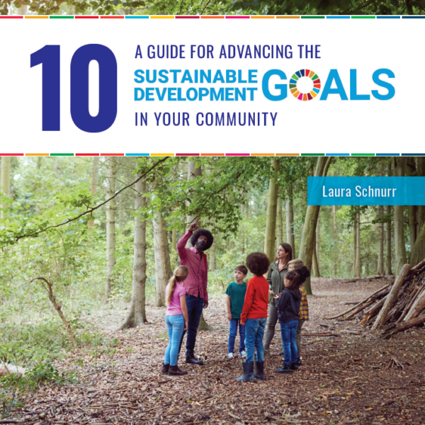 A Guide for Advancing SDGs